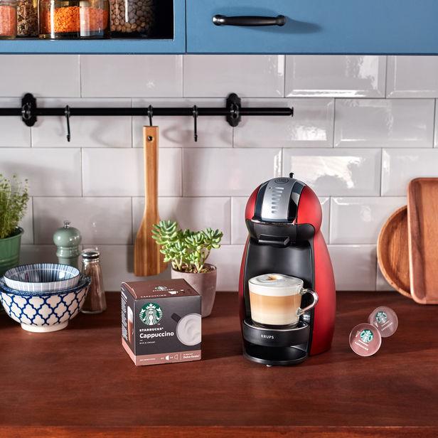 STILLSTARS - Food Styling Natasha van Velzen for Starbucks
