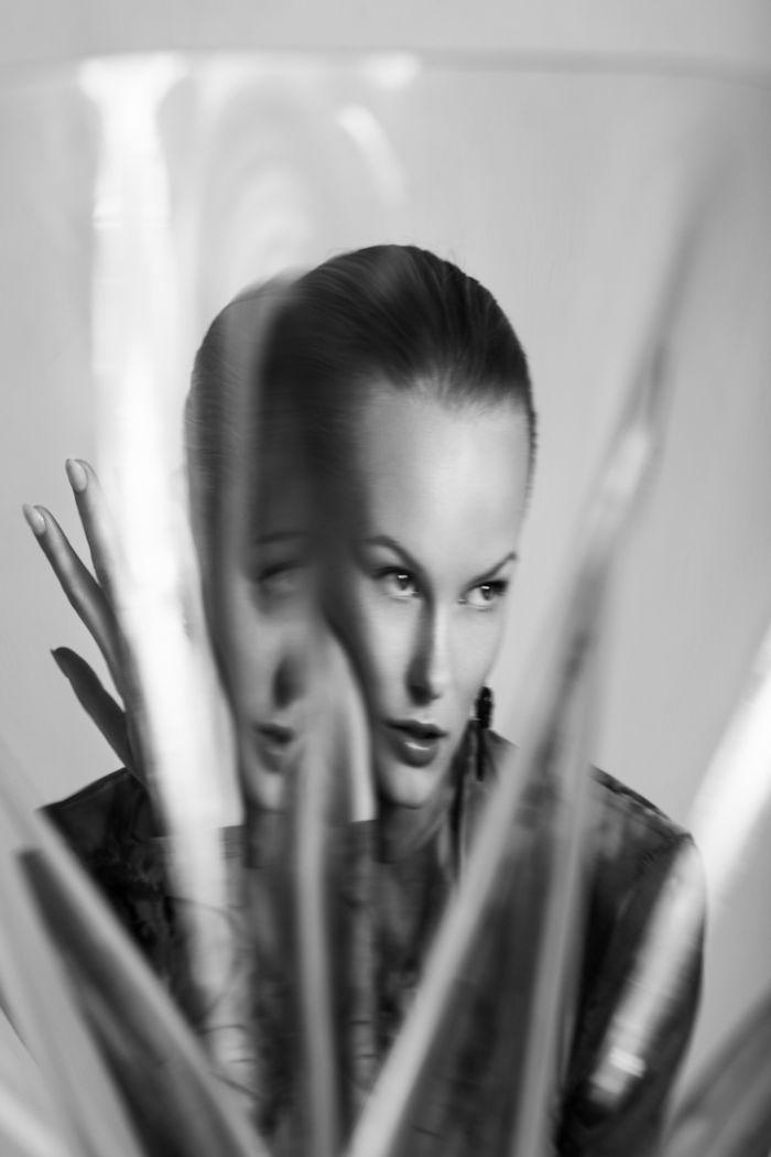 Fashion Editorial for Encore Magazine by Sebastian Hilgetag