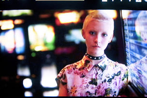 SHOTVIEW PHOTOGRAPHERS : Ronald DICK for I-D FASHION