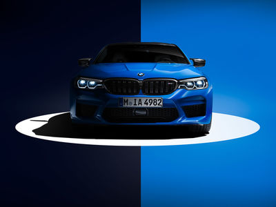 THOMAS SCHORN - MONO | REPRESENTED BY BANRAP | CLIENT - BMW M INDIVIDUAL