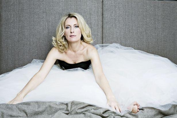 Brigitte M Wilhelm | Gala