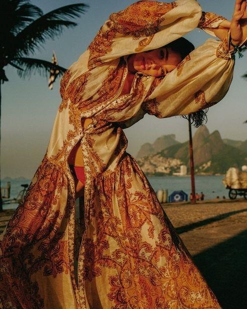 MYTHERESA.COM Vacation Shop SS2019 by Patrick HOUI c/o MARLENE OHLSSON PHOTOGRAPHERS
