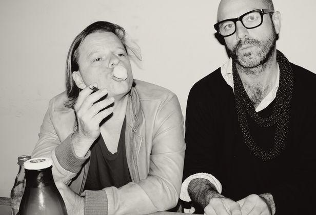 UPFRONT PHOTO & FILM GMBH: Sven Sindt