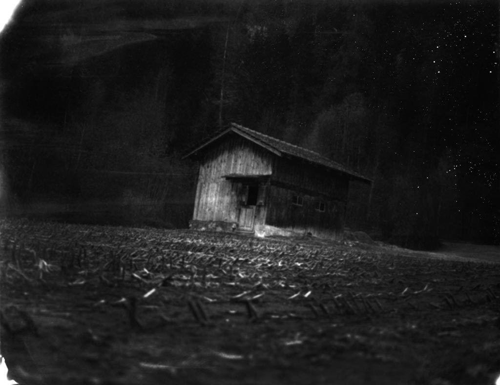 STILLER BESUCH by Ester Vonplon