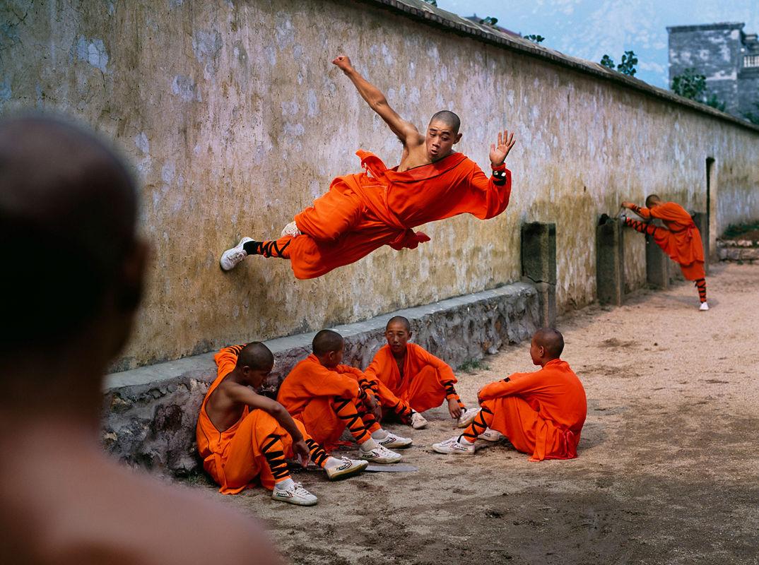 Stern Photography Nr. 68 presents Steve McCurry