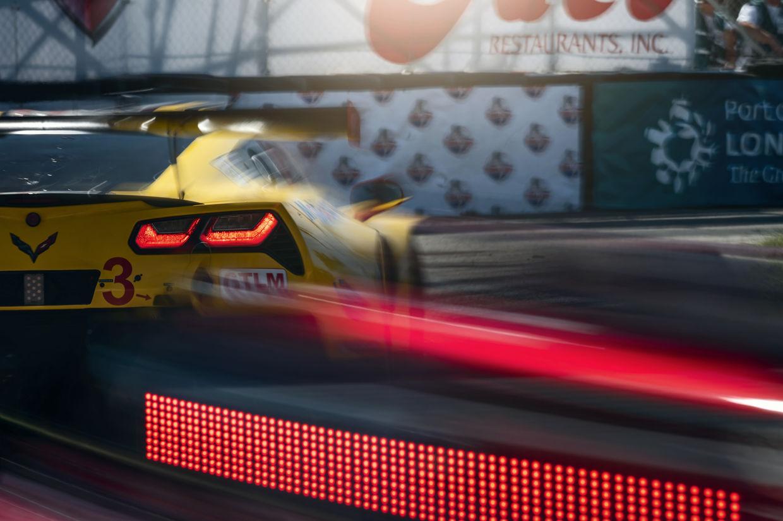 "SEVERIN WENDELER: TRANSPORTATION SPECIAL ""Long Beach Grand Prix"" Photo by Lisa Linke c/o Severin Wendeler"