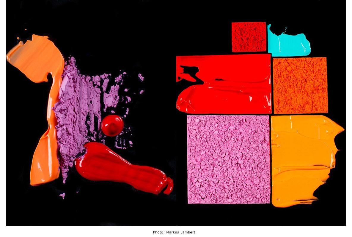BIGOUDI: Marcell Naubert, Personal Work