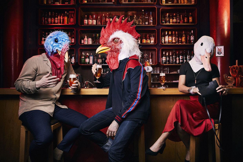 CHRISTA KLUBERT PHOTOGRAPHERS: DENIS IGNATOV FOR IDEG