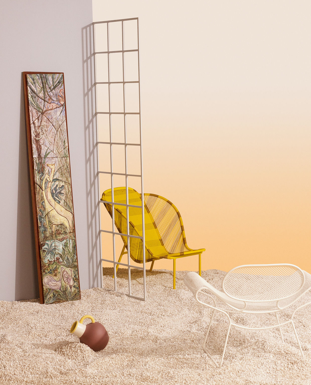Jeremias Morandell c/o FREDA+WOOLF for Icon Design