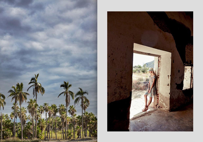 HILLE PHOTOGRAPHERS: BLASIUS ERLINGER FOR PERUVIAN CONNECTION SUMMER 2017