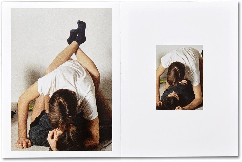 Showcaller © Talia Chetrit / MACK BOOKS