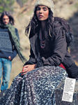 INFIDELS PHOTOAGENCY : Damon FOURIE for ELLE