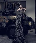 INFIDELS PHOTOAGENCY : Damon FOURIE for IDEX ABU DHABI 2013