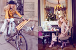 PARIS CHIC  - PLAZA MAGAZINE / Schweden