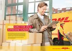 NUDE. AGENCY - ANDREAS STAMM for DHL Paket