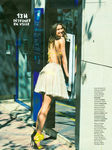 MUNICH MODELS : Kate NETOLIKA for MADAME FIGARO
