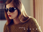 Sisley's Fall/Winter2012-2013 campaign