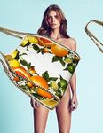MUNICH MODELS : MALGOSIA Bela for STELLA McCARTNEY