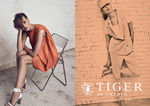 CAMERALINK : Hasse NIELSEN for TIGER OF SWEDEN