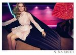 MUNICH MODELS : MALGOSIA Bela for NINA RICCI