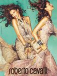 MUNICH MODELS : MALGOSIA Bela for ROBERTO CAVALLI