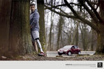 CLAUDIA TRUCCO : Serge LEBLON for HANDICAP CARS