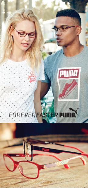 GLAMPR for Puma