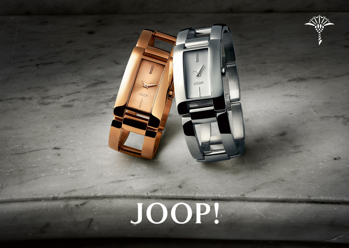TIM THIEL for JOOP! A/W 2013