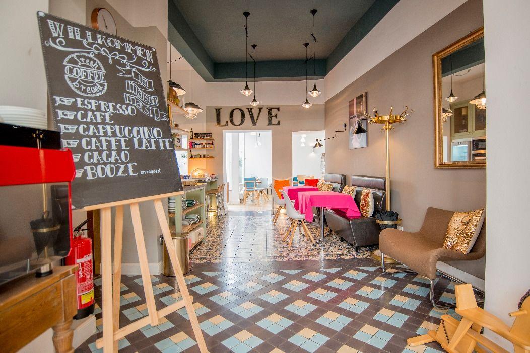 MAISON MARSIL 'SUITE' - BOUTIQUE HOTEL & EVENT LOCATION