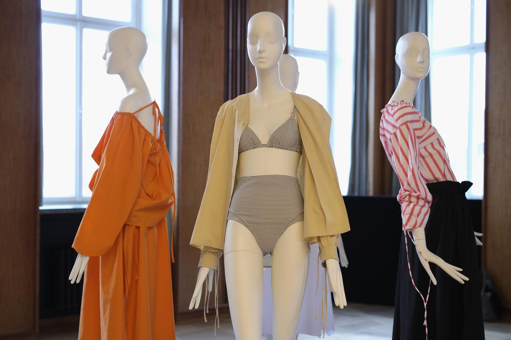 Vogue Salon Berlin Fashion Week 2018