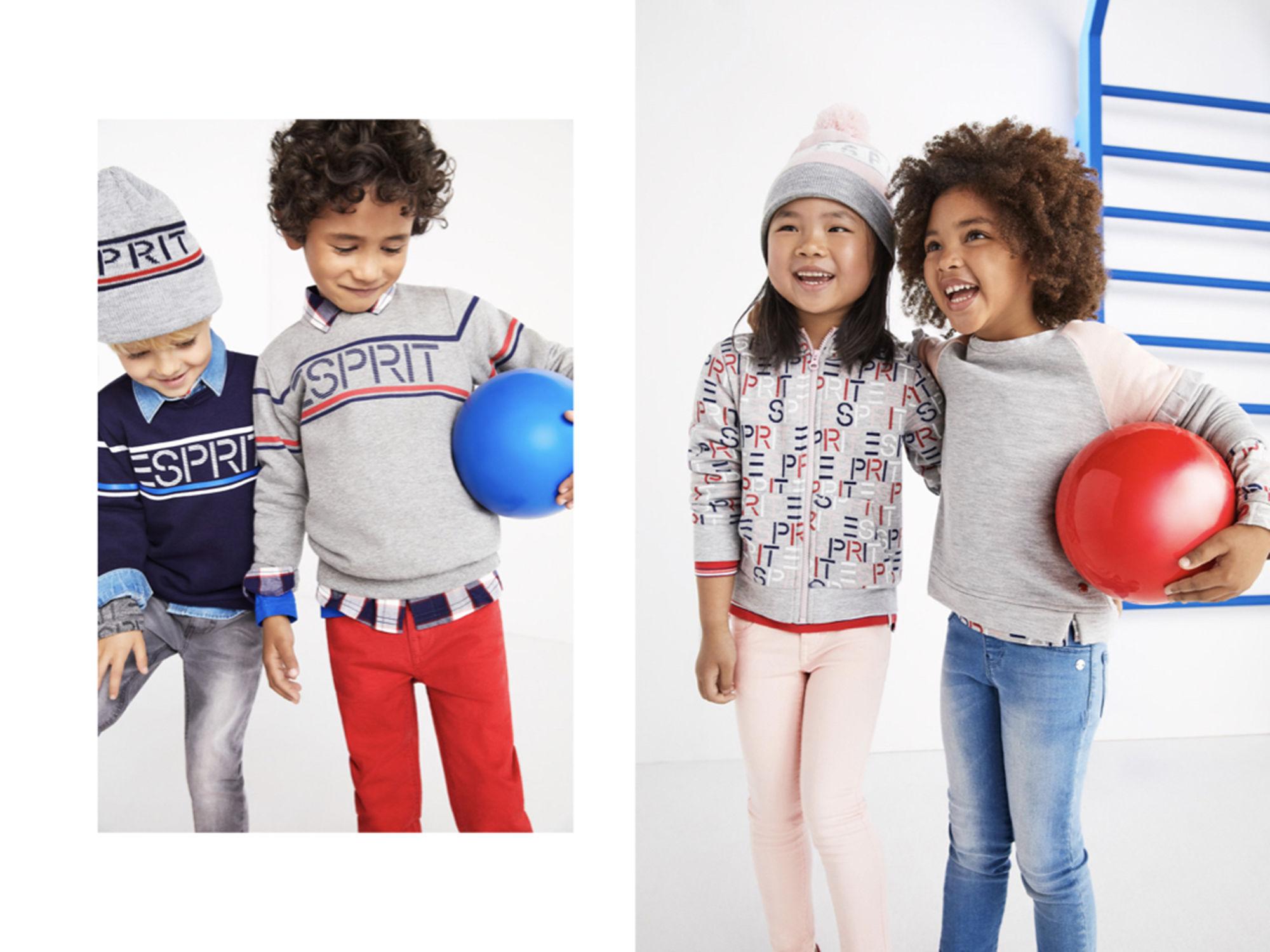 DORA JOKER for ESPRIT KIDS