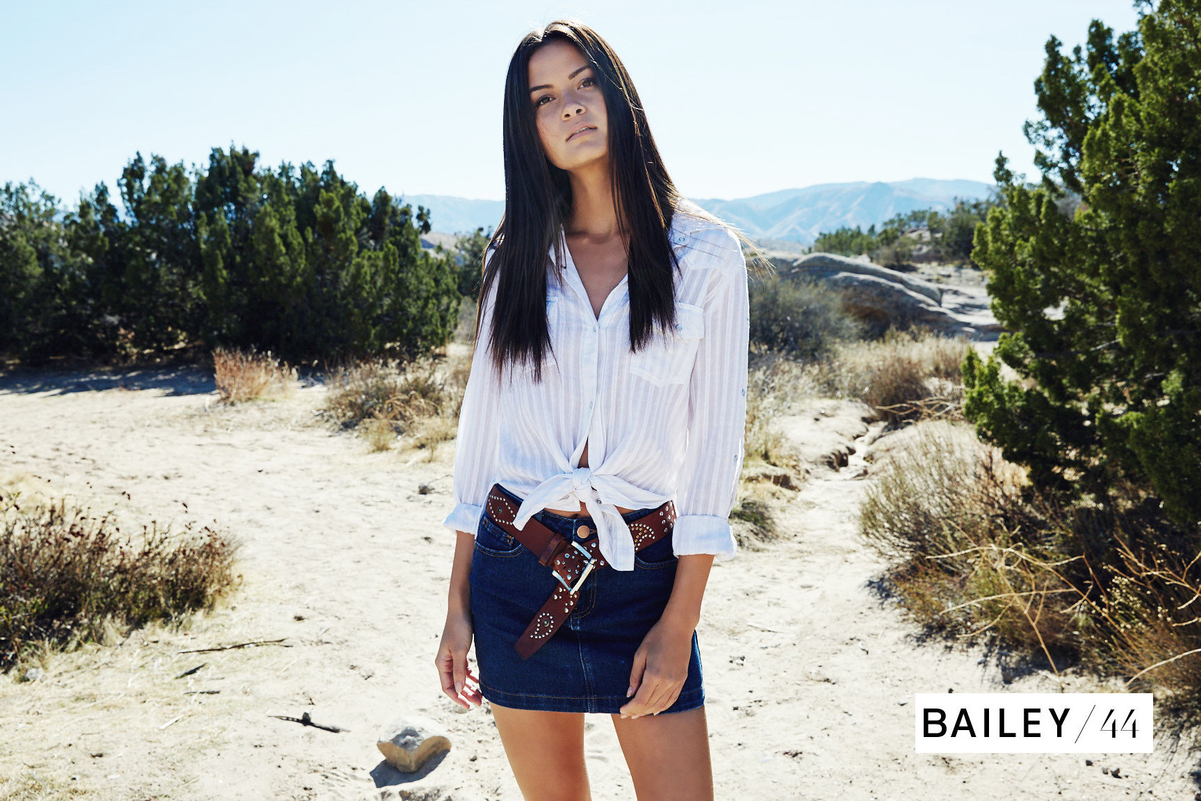 GLAMPR produces Bailey 44 campaign