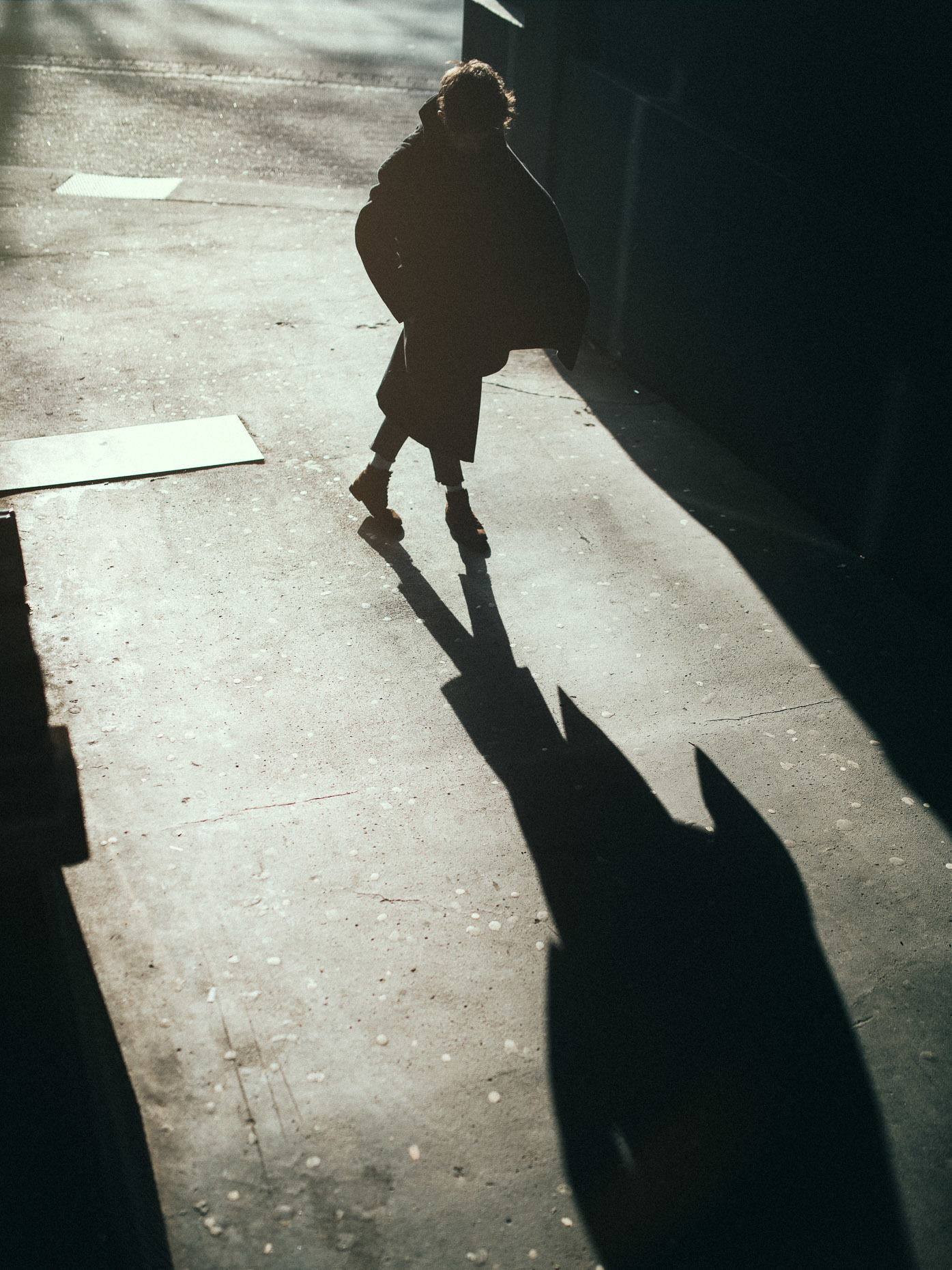 HAUSER FOTOGRAFEN: MARTIN BÜHLER +++ PERSONAL WORK +++ Christian