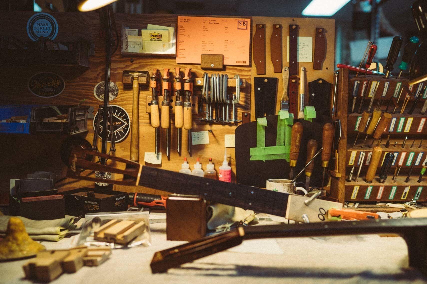 ALYSSA PIZER MANAGEMENT: Dickies By Gary Copeland