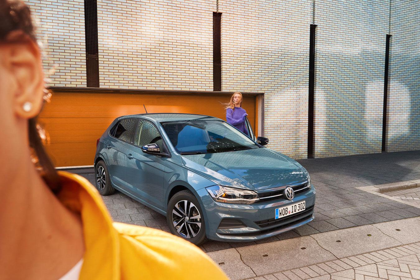 KLEIN PHOTOGRAPHEN : Emir Haveric for VW IQ Drive