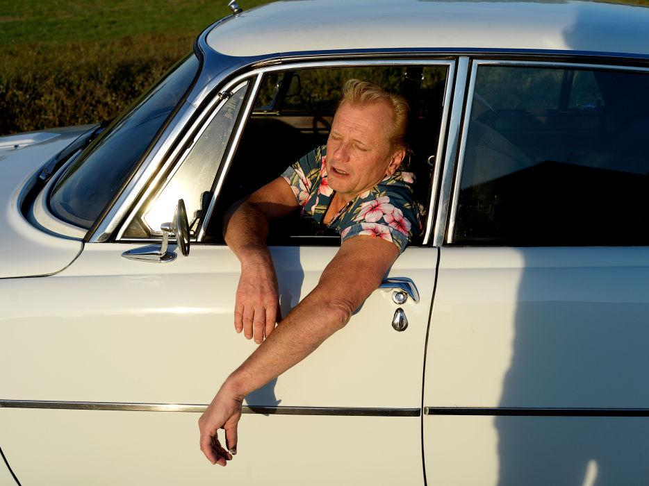 HAUSER FOTOGRAFEN: LEIF SCHMODDE +++ PERSONAL WORK +++ JANNES