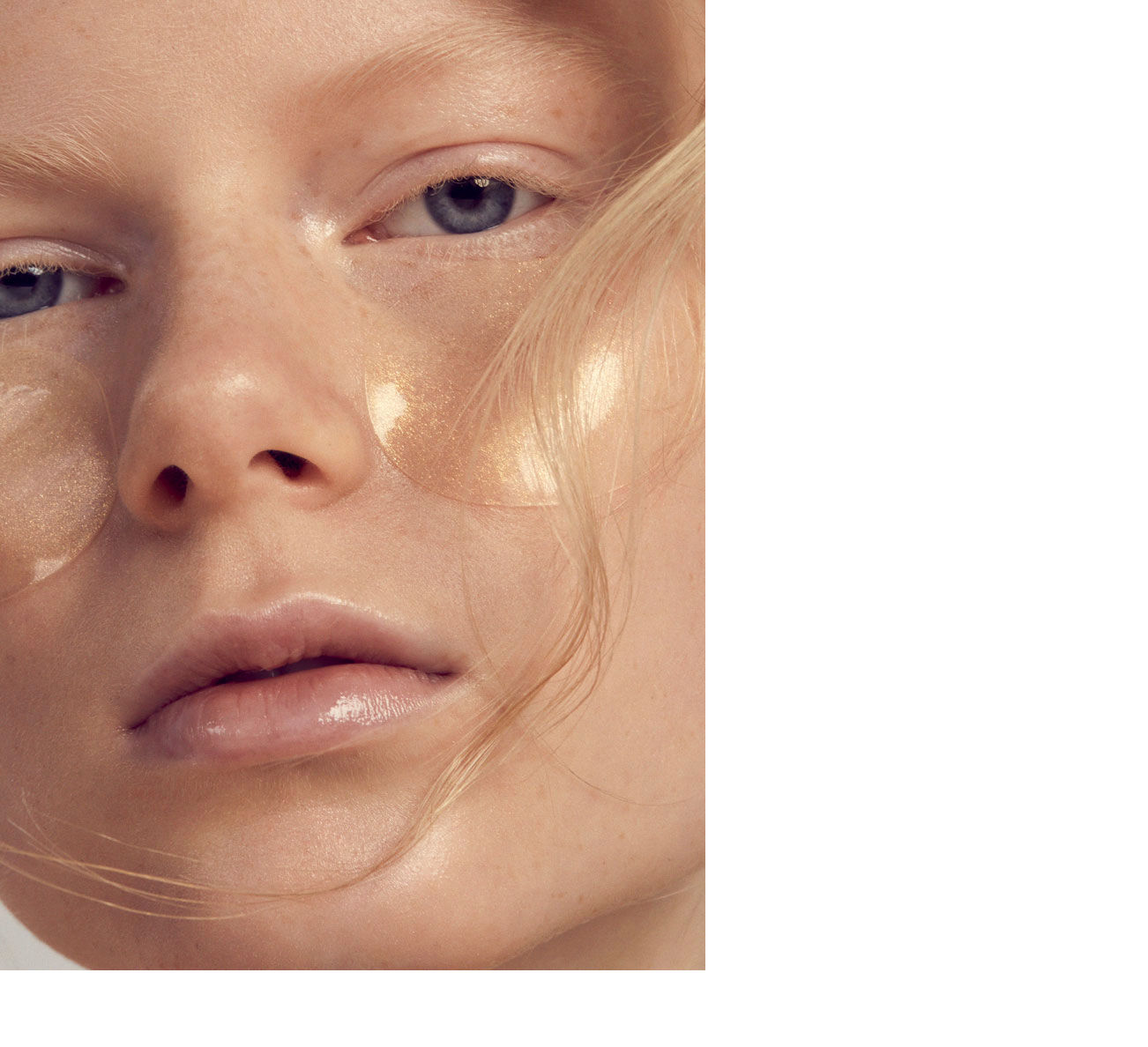 COSMOPOLA | Beauty work by FRAUKE FISCHER
