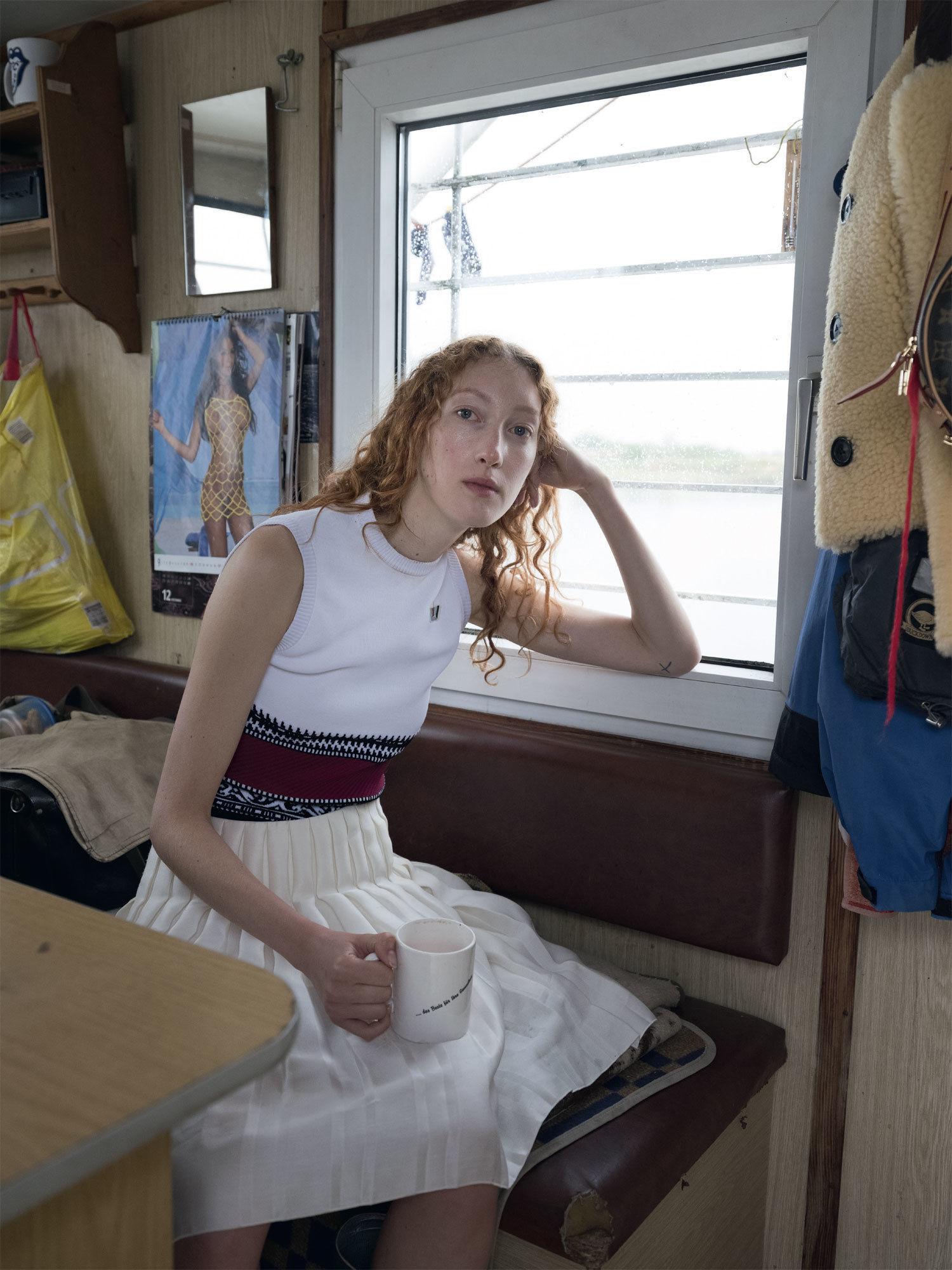 LIGANORD ARTIST HELENA NARRA / HAIR MAKE-UP - NUMÉRO