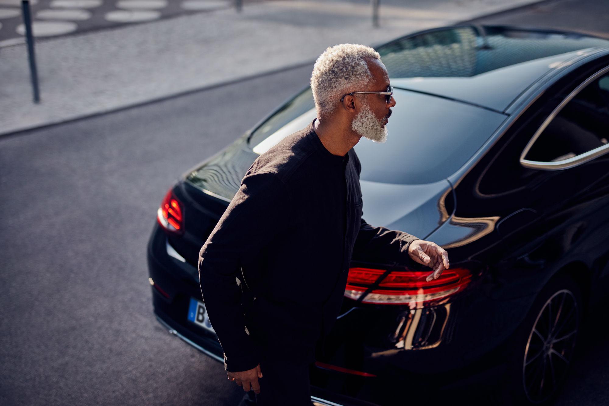 EMEIS DEUBEL: Özgür Albayrak for Daimler Financial Services