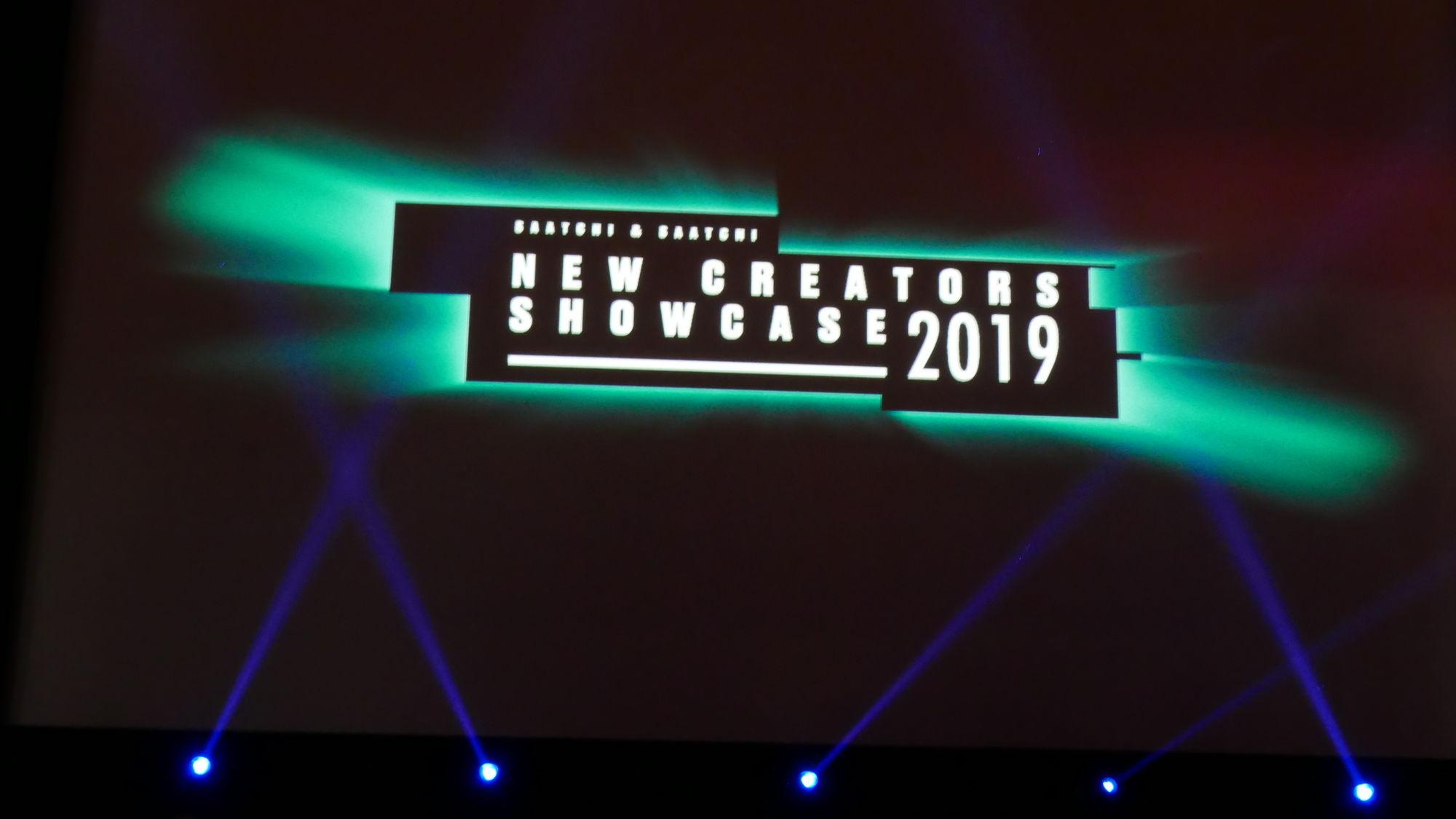 Saatchi & Saatchi New Creators Showcase, Cannes Lions 2019