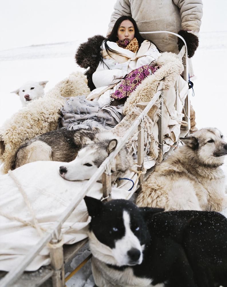 See the world beautiful by Anne Menke c/o Kristina Korb GmbH