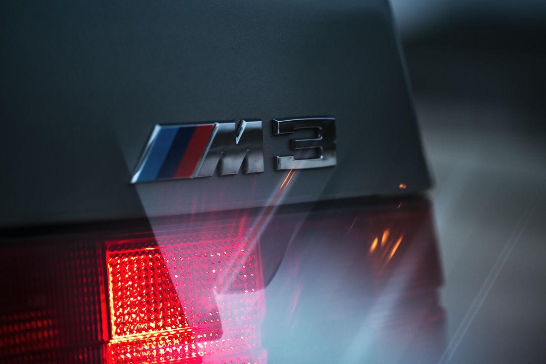 SEVERIN WENDELER: BMW M2 & M3 Classic - Photography by Lisa Linke c/o Severin Wendeler