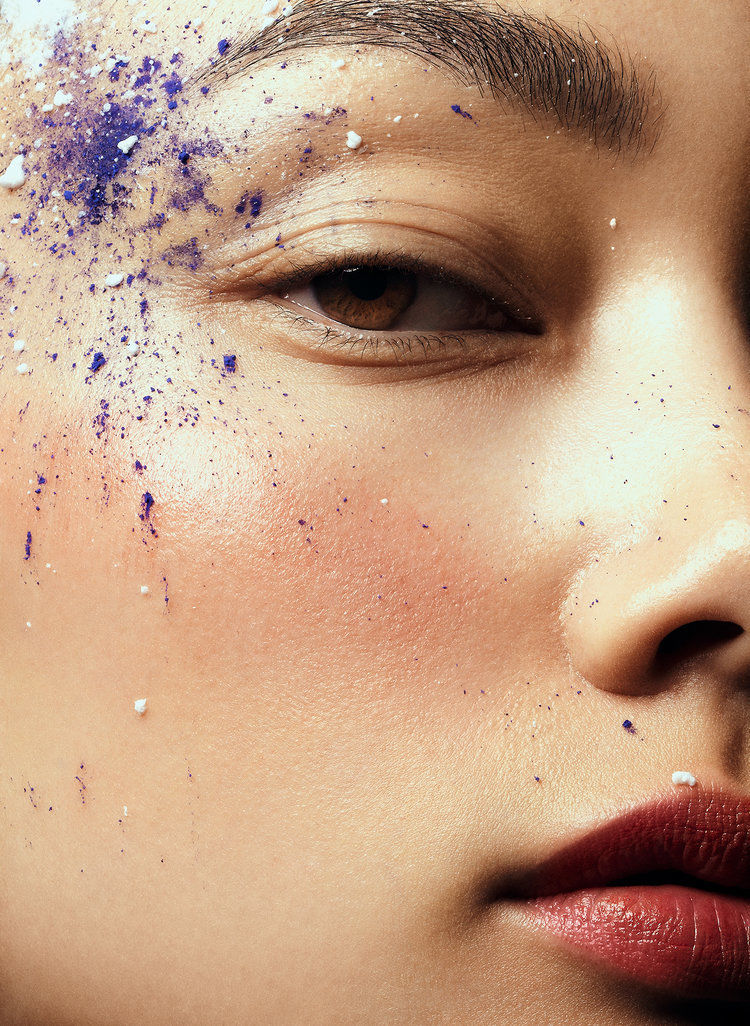 ANDREA HEBERGER GMBH,  Stefanie Andersson & Color Crush