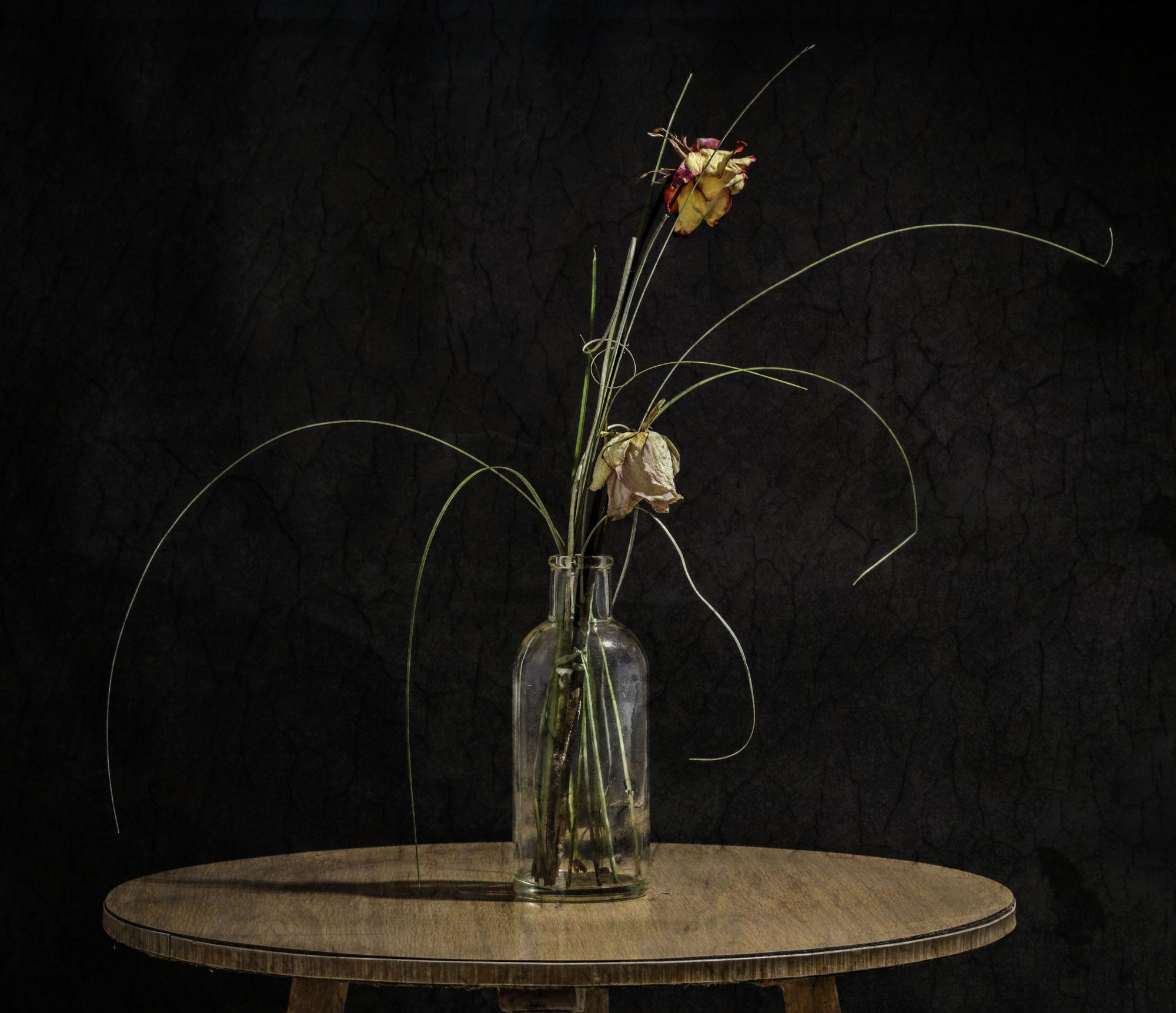 FRAWA Stillleben mit Rosen