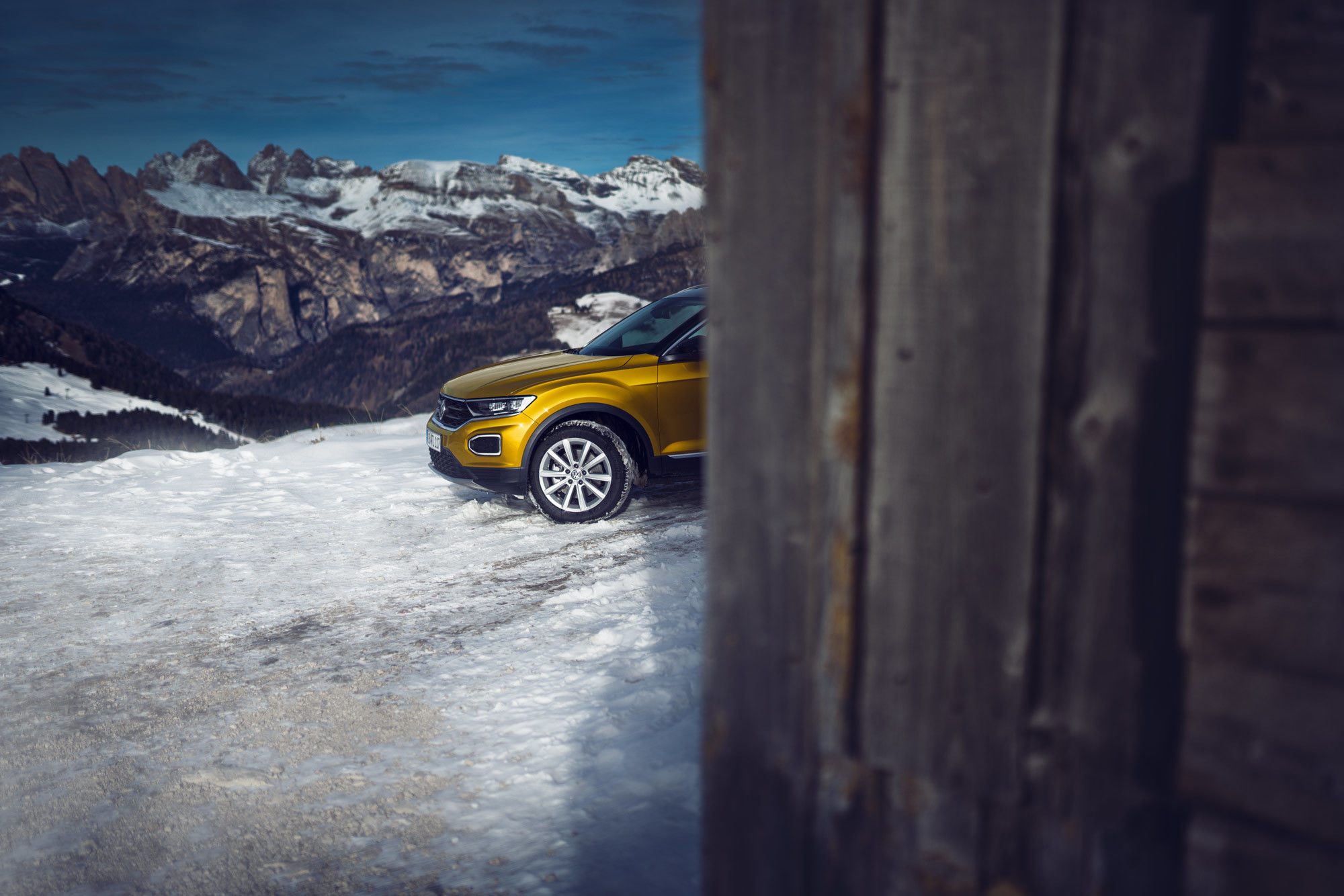 THOMAS SCHORN - ABOVE THE SKY | REPRESENTED BY BANRAP | CLIENT - VOLKSWAGEN | AGENCY - GRABARZ & PARTNER