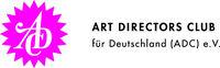 Art Directors club für Deutschland e.V. Logo
