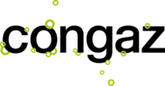 congaz visual media company GmbH Logo