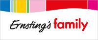 Ernsting's family GmbH & Co. KG  Logo