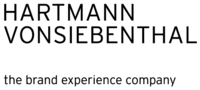 hartmannvonsiebenthal the brand experience company GmbH Logo