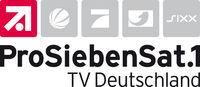 ProSiebenSat.1 TV Deutschland GmbH Logo